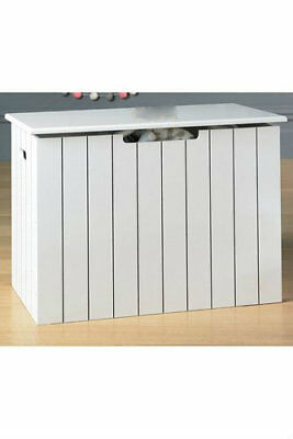 Super Large Wooden Toy Box Childrens Storage Bench Kids White Ocoug Best Dining Table And Chair Ideas Images Ocougorg