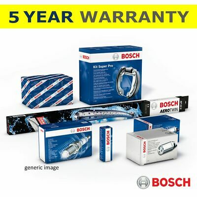 Bosch Ignition Lead Cable Kit Fits Hyundai Getz 1.1 UK Bosch Stockist