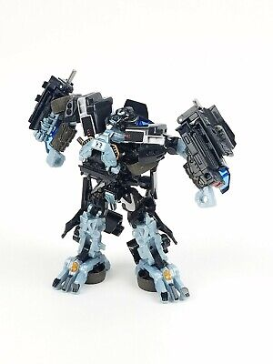 Transformers Hunt for the Decepticons Ironhide Missing Weapon Deluxe HFTD