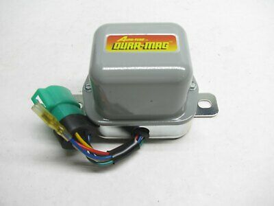 OUT OF BOX NEW VR-120 Voltage Regulator 1968-1976 TOYOTA