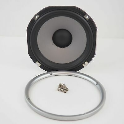 Genuine Polk Woofer from RTi8 w. Mounting Assembly