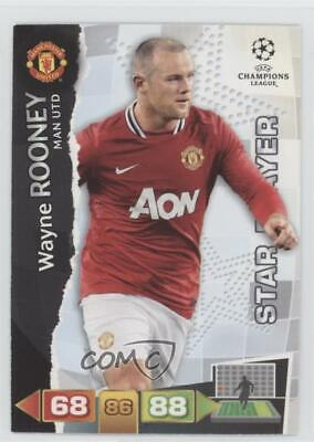 Panini Adrenalyn XL Ligue des Champions 12//13-241-Lewis Holtby-Rising Star