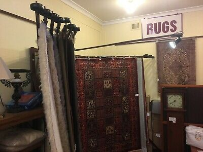 Commercial Rug Display Stand/Rack