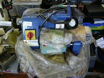 Vertex Tool and Cutter Grinder,  Grinding Machine 240 volts,  packed from new!