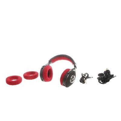 Focal Clear Professional Open-Back Studio Monitor Headphones - SKU#1145360