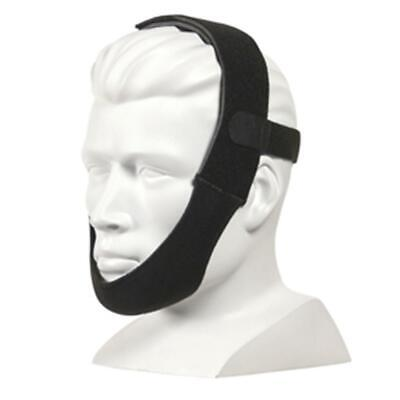 AG INDUSTRIES 1 EA Chin Strap, Topaz Style, Adjustable, Universal AG302000 CHOP