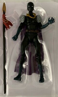 "SHURI Marvel Legends 2019 Hasbro BLACK PANTHER 6"" Inch EXCLUSIVE Figure"