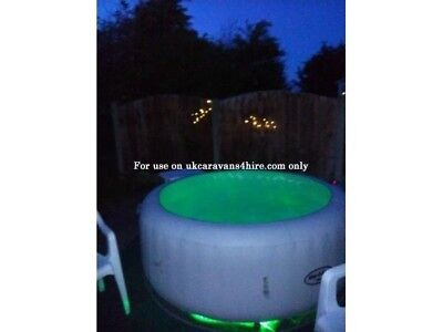 July Last minute holidays.. Short break with Hot Tub on Haven Park North Wales
