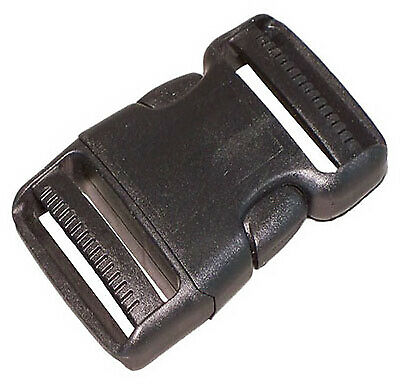"TURF INC 3/4"" Side Strap Buckle B34"