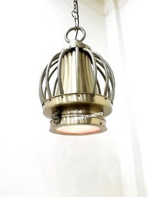 Collectible Nautical Lamp Pendant/Hanging Ceiling Light Home Decor
