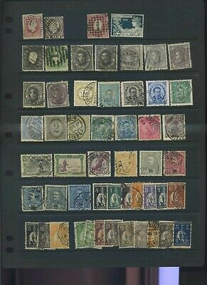 Portugal early to mid period used collection