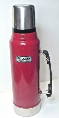 ALADDIN STANLEY REPLACEMENT Thermos Stopper 11, fits 1 quart, Clean