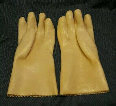 Ronco Showtime Rotisserie 4000 Replacement Part Temp Heat Resistant Gloves