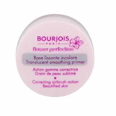 Bourjois Flower Perfection Translucent Smoothing Primer 7ml Pot