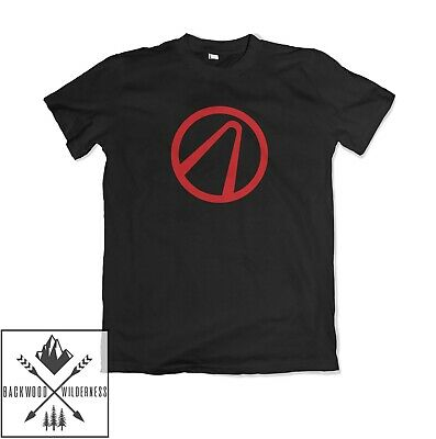Borderlands Vault Key Symbol Gaming Geek Nerd Hipster Handsome Jack T Shirt