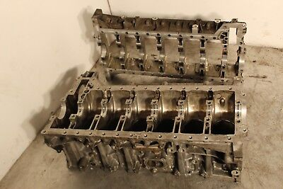 2009 BMW 335i 135i N54B30A ENGINE BLOCK ,ALL TESTED FULLY WORKING ORDER