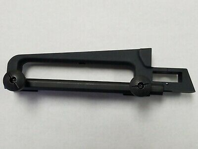 Military Surplus UTG PRO TLURS001 Mil-spec 7075-T6 Forged Carry Handle Sight