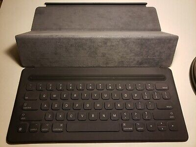 "Apple iPad Pro 12.9"" Smart Keyboard MJYR2LL/A Black 12.9 inch - GRAY"