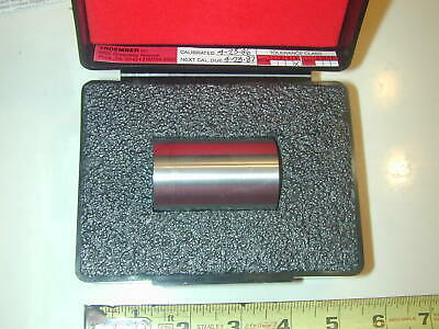 Troemner Scale Calibration Weight 500g Cylinder Style