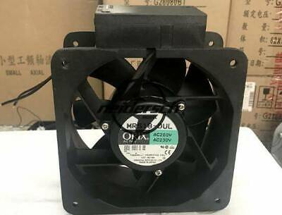replacement  ebmpapst R2E225-BE47-09 Centrifugal fan AC230V 215W 2880r//min