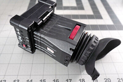 Zacuto Z-Finder EVF Pro High Resolution Electronic Viewfinder
