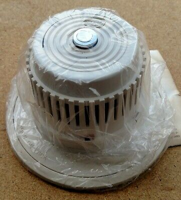 new-old-stock BRK Electronics 2800TH Smoke & Heat Detector