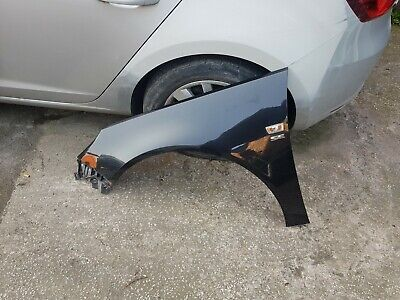 VAUXHALL INSIGNIA 13 Front Wing LH Left NS Nearside Passengers Approved