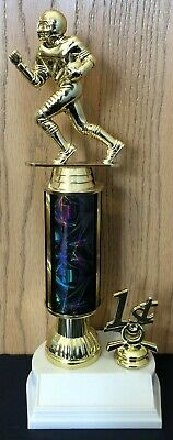 Fantasy Football Trophy - Free Engraving - Assembly Required
