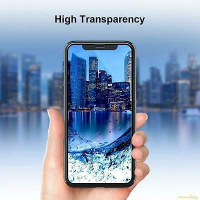 Tempered Glass 9D Screen Protector Full Coverage for Apple iPhone XS/Max,X/XS, X
