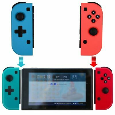 Wireless Pro Joy-Con Game Controller For Nintendo Switch Console Gamepad Joypads