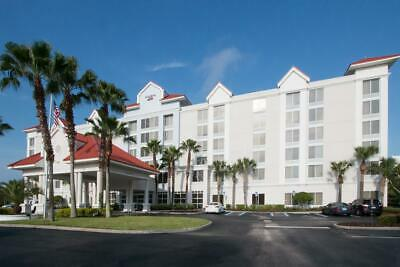 Orlando Florida Springhill Suites Marriott 4 Nights + US$150 Theme Park 2a + 2 c