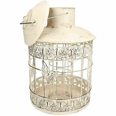 Rosewood Classic Butterfly Wild Bird Fat Ball Feeder
