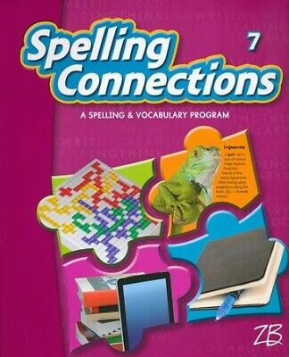 SAXON PHONICS AND Spelling 2 Student Spelling Dictionary And