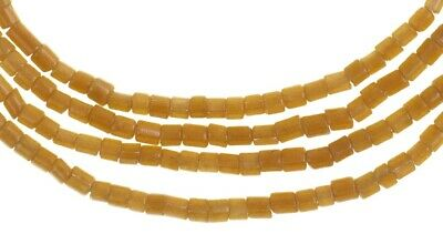 Venetian glass trade beads Old tiny seed beads African trade Ghana vintage