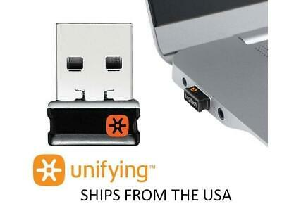 Replacement Unifying Receiver for Logitech Wireless Touchpad Sx