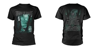 Cradle Of Filth - Dusk And Her Embrace Camiseta L #122993