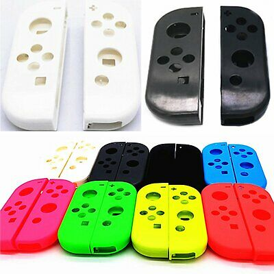 For  Switch Controller Housing Plastic Shell Case Body Cover Protector