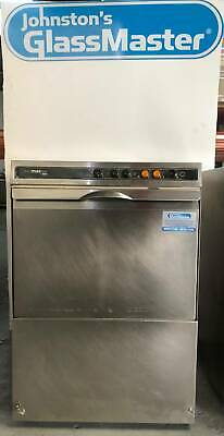 [CLEARANCE!] Hobart Ecomax 500 - Commercial Dishwasher