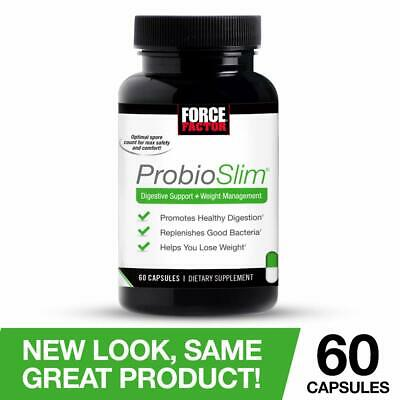 ProbioSlim Probiotics your digestive health Weight Loss, Burn Fat, Lose Weight