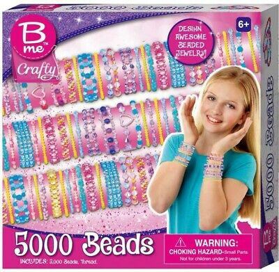 NEW 3500 Beads from Mr Toys