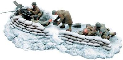 Britains 17500 - HOLD TO THE LAST ROUND Set #2 BATTLE OF THE BULGE - MIB