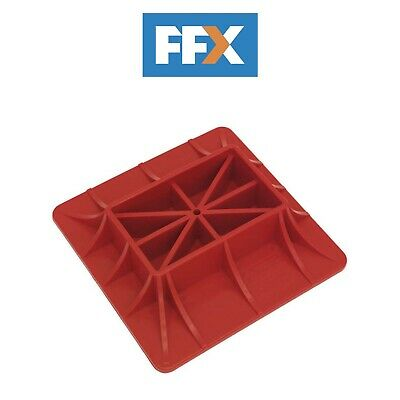 Sealey FJB Farm Jack Off-Road Base