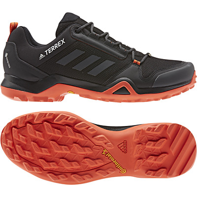 ADIDAS TERREX SCHUHE Gore Tex CLIMA PROOF Thinsulate