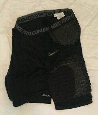 NEW NIKE PRO Combat Core 12 Sleeve Shirt Compression Top