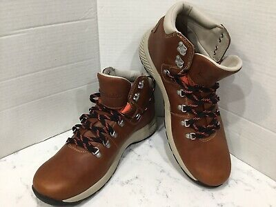 bd0db6b4665 NEW MEN'S LEATHER Timberland 1978 HIKER LIMITED RELEASE TB0A1HDT SZ ...