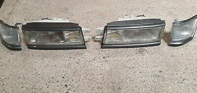 Nissan Laurel C33 Headlights