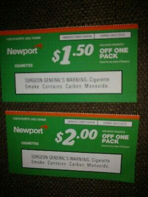 picture relating to Newport Cigarettes Coupons Printable identify Newport Cigarette Discount coupons 2019