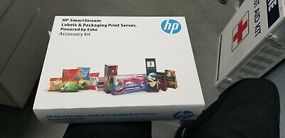 HP SmartStream Labels & Packaging Print Server - HP SmartStream Designer