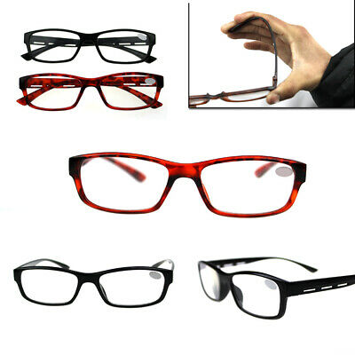1.00-4.00 Diopter Reading Glasses Wear popular brands High-grade Fashion Hot