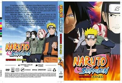 By Photo Congress || Naruto Shippuden Episode 100 English Dub